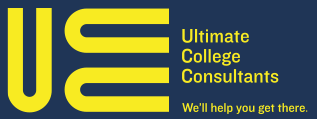 ultimate college consultants logo